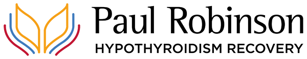 Paul Robinson Thyroid Logo